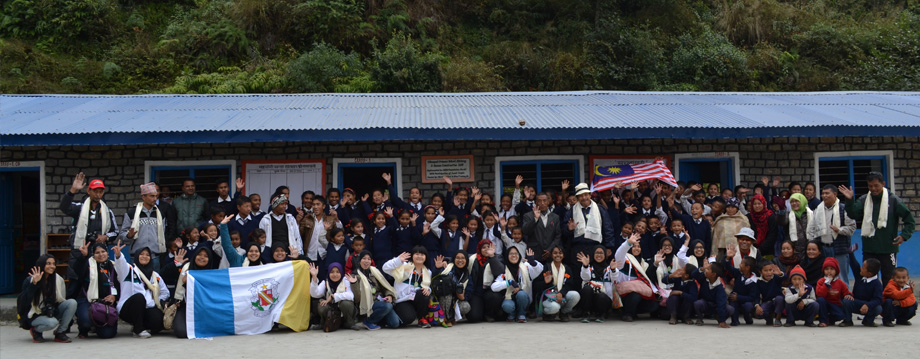 Himalayan Sustainable Future Foundation